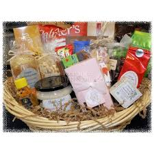 family gift baskets deluxe sweet savory family gift basket wicker