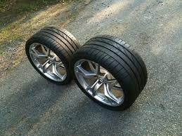 nissan 370z oem wheels widest tires possible nissan 370z forum