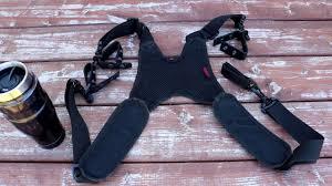 Comfortable Suspenders 911gear Duty Belt Suspenders 2017 Youtube