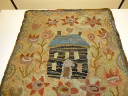 Primitive Hooked Rugs Ticklepie Karen Kahle Rug Hooking Class For Phoenix Hookers You