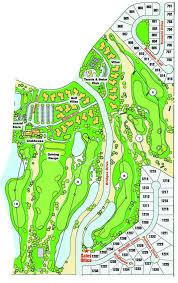 Montrose Colorado Map by Colorado Golf Courses The Bridges Montrose Co