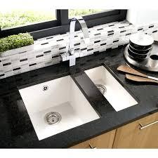 inset kitchen sink fabulous undermount kitchen sink white inset kitchen sink gloss