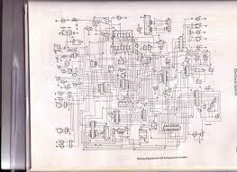 hz holden wiring diagram hz wiring diagrams instruction