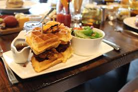 plancha cuisine plancha brunch at tranquilo golf at four seasons resort at