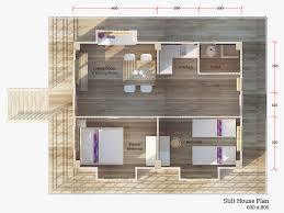 stilt house plans house on stilts by dizaino virtuve lake floor plans sti luxihome
