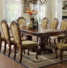 furniture of america cm3005t cm3005sc napa valley 7 pieces