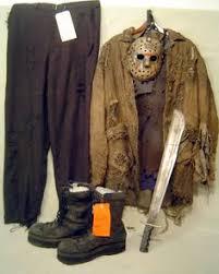 jason costumes jason voorhees friday the 13th freddy vs jason costume