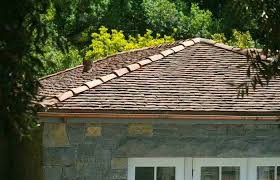 Flat Tile Roof Hardscaping 101 Clay Roof Tiles Gardenista