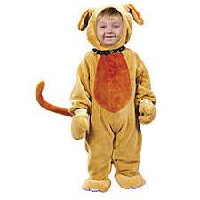 Infant Dog Halloween Costume Puppy Dog Toddler Costume