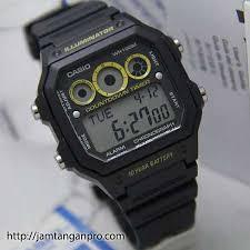 Jam Tangan Casio New jam tangan casio original ae 1300wh 1av murah berkualitas jam
