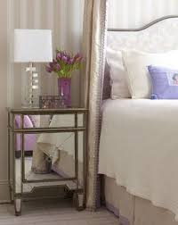 10 best mirrored bedside table images on pinterest mirrored