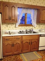 are wood kitchen cabinets outdated bought a new house with a totally outdated kitchen the