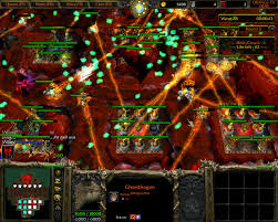 Warcraft 3 Maps You Td Tot0002