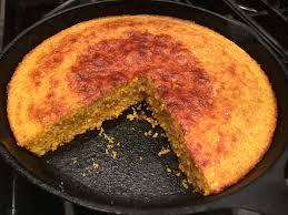 myra u0027s kitchen blog southern skillet cornbread
