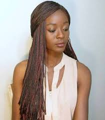 cornrow hair to buy different colour 25 dominant micro braids for your absolute perfect look