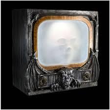 halloween animated gargoyle haunted tv mad about horror