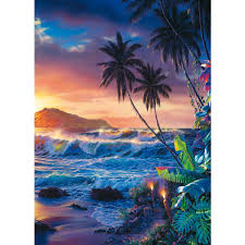 ideal decor 100 in x 72 in beyond heavens gate wall mural dm407 beyond heavens gate wall mural