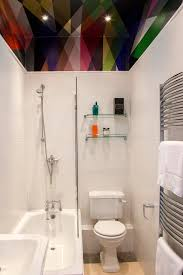 ceiling ideas for bathroom what simple yet beautiful you can do to your small bathroom decohoms