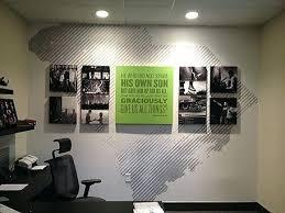 Corporate Office Decorating Ideas Office Wall Ideas Jamiltmcginnis Co