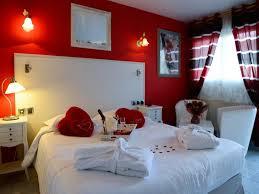 chambre de motel spa hotel honfleur motel les bleuets