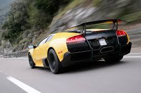 Lamborghini Murcielago Top Speed - lamborghini murcielago lp670 4 superveloce new photos released