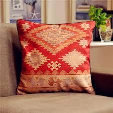 canap asiatique livraison gratuite boho ethnique décoration asiatique coussin