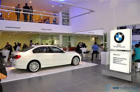 bmw showroom design bmw opens new 4s centre in bandar setia alam wemotor com