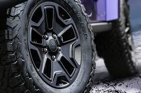 xtreme purple jeep the 2016 jeep wrangler backcountry gets u201cxtreme purple u201d makeover