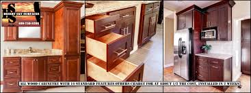 Sky Kitchen Cabinets Granite Quartz Countertops Fabricator Chandler Mesa Gilbert