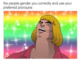 Heyyeyaaeyaaaeyaeyaa Know Your Meme - 50 super queer memes that will make anyone in the lgbt community