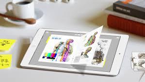 morpholio u0027s journal app is a digital sketchbook design milk