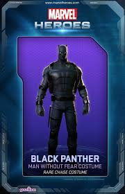 Black Panther Marvel Halloween Costume Black Panther Costumes Marvel Heroes Wiki Fandom Powered Wikia