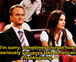 thanksgiving weekend in canada