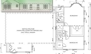 ranch style house floor plans 19 beautiful ranch house addition plans building plans