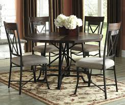 excellent north shore dining room set by ashley furniture best