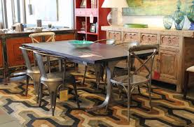 reclaimed wood dining room table bergen reclaimed wood dining table with extensions u2013 mortise u0026 tenon