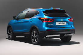 car nissan 2017 nissan qashqai goes premium at geneva 2017 by car magazine
