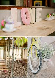 Country Shabby Chic Wedding by Diy Country Chic Wedding