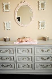 fawn over baby journey u0027s shabby chic nursery by erica mae photography