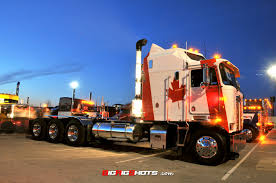 kenworth t600 custom 390 best big rigs images on pinterest semi trucks custom trucks