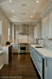 white shaker kitchen cabinets wood floors boston beacon hill transitional kitchen design center