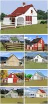 How To Build A Small Pole Barn Plans by A Client Tom Morrow Build This New Shed Sized Pole Barn For His