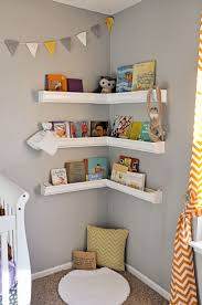 Corner Bookshelf Ideas Style Your Corner Shelving Systems Best Home Design Ideas