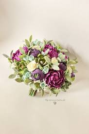how to make wedding bouquets 232 best coolclayflowers everlasting wedding bouquets and