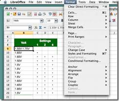 Imac Spreadsheet Libreoffice 3 On A Powerpc Imac With 512mb Of Ram Unsolicited