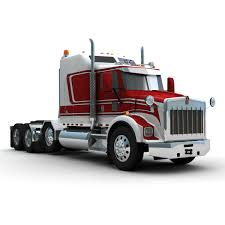 kenworth 2013 models t800 truck heavy haul model