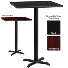 Commercial Bar Tables by Commercial Pub Tables Archives Highboy Table Com