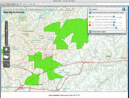 Usda Map Food Deserts Greensboroobserver