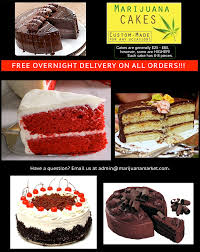 cannabis edibles delivery marijuana cakes the original bakery for cannabis cakes