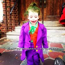50 coolest homemade joker costumes for a sinister halloween